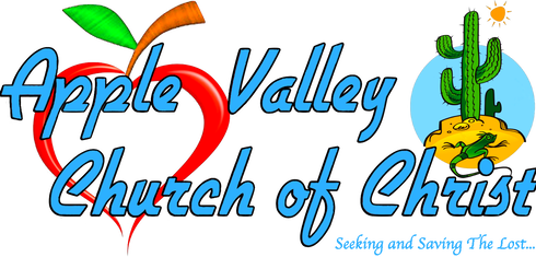 Apple Valley Church of Christ